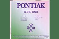 Pontiak - Echo Ono [CD]