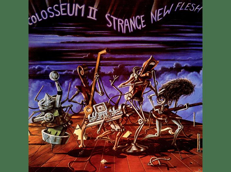 Colosseum Ii - Strange New Flesh / Remastered+Expanded [CD]