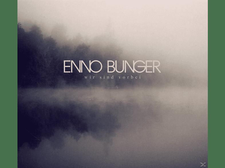 Enno Bunger - Wir Sind Vorbei [CD]