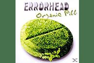 Errorhead - Organic Pill (Jewel Case) [CD]