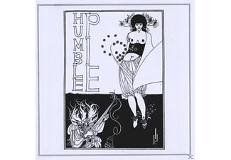 Humble Pie - Humble Pie  - (CD)