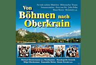 VARIOUS - Von Böhmen Nach Oberkrain [CD]
