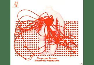 Tangerine Dream - Electronic Meditation (Remastered Edit.)  - (CD)
