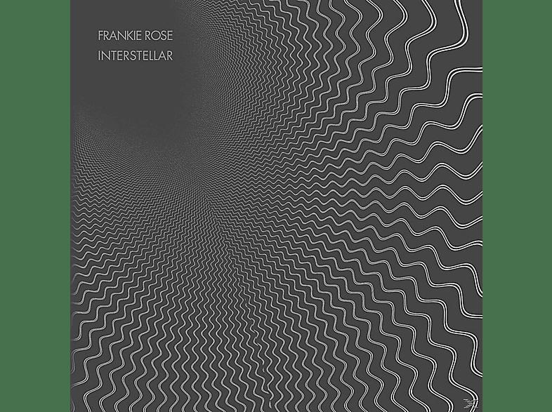 Frankie Rose - Interstellar [CD]