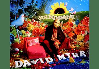 David Myhr - Soundshine  - (CD)
