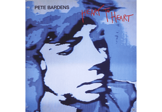 Peter Bardens - Heart To Heart  - (CD)