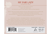 Julie Andrews;Rex Harrison;Franz Allers - My Fair Lady [CD]