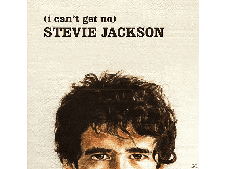 Stevie Jackson - I Can't Get No [CD]