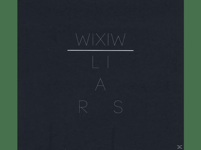 Liars - Wixiw [CD]