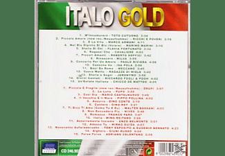 VARIOUS - Italo Gold  - (CD)
