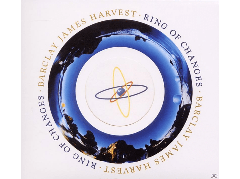 Barclay James Harvest - Ring Of Changes (Expanded+Remastered) [CD]