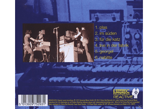 Cluster - Cluster Ii (Remastered Edition)  - (CD)