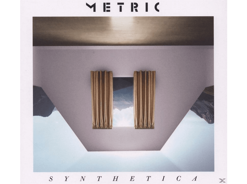 Metric - Synthetica [CD]