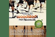 VARIOUS - Woodstock Der Blasmusik Vol.2 [CD]