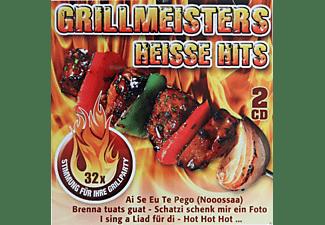 VARIOUS - Grillmeisters Heisse Hits  - (CD)