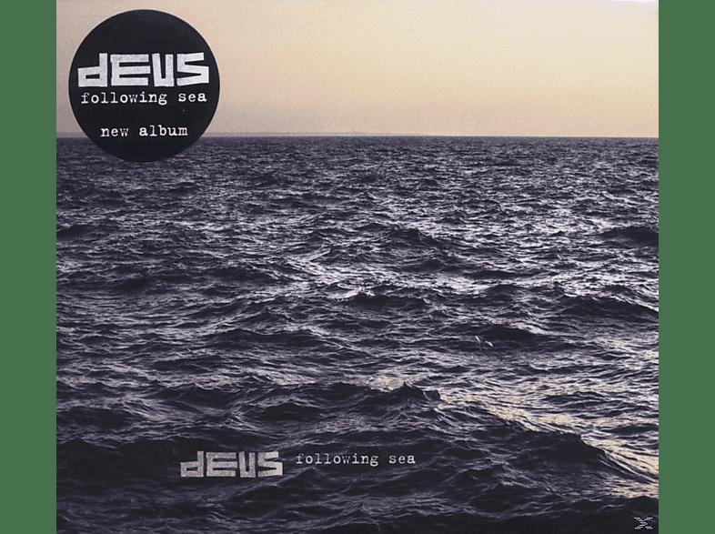 dEUS - Following Sea [CD]