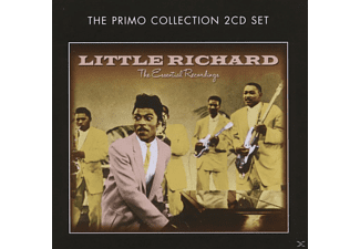 Little Richard - The Essential Recordings  - (CD)