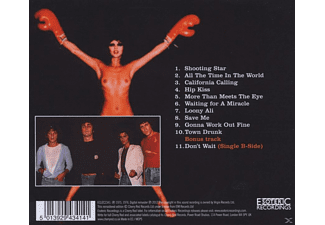 Boxer - Below The Belt (Remastered+Expanded Ed.)  - (CD)