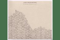 Land Observations - Roman Roads Iv-Xi [CD]