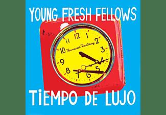 Young Fresh Fellows - Tiempo De Lujo  - (CD)