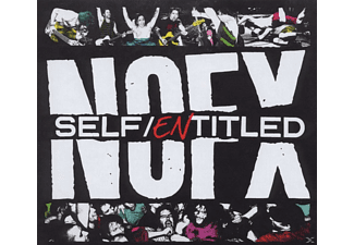 Nofx - Self Entitled - (CD)