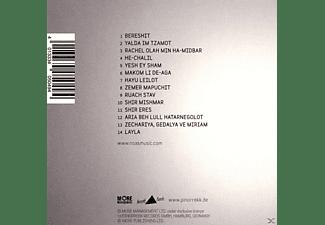 Noa - Classic Noa-The Israeli Songbook  - (CD)