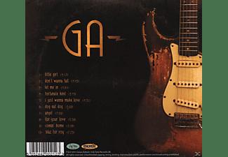 Gwyn Ashton - Radiogram  - (CD)