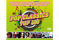 VARIOUS - Pop Classics Top 100 2012 [CD]