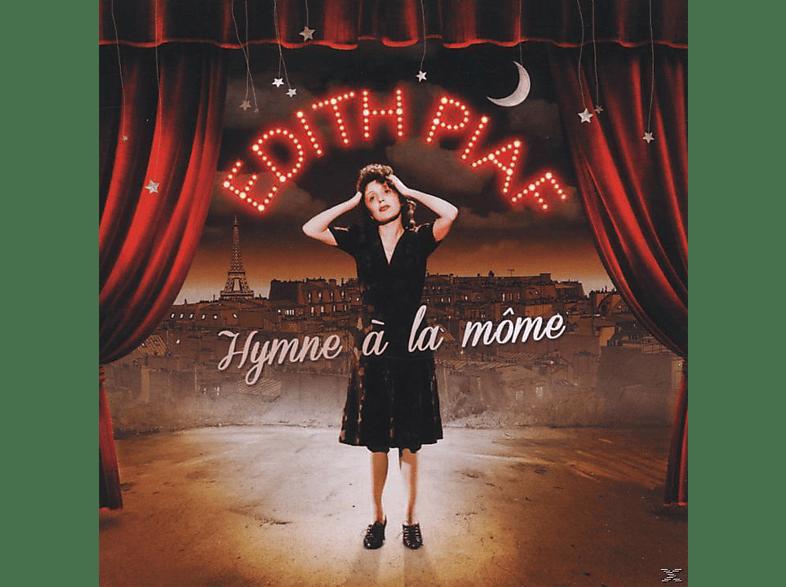 Edith Piaf - Hymne A La Mome [CD]