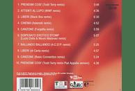 Lucio Dalla - Dance Remixes [CD]