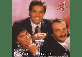 Ricchi E Poveri - The Best Of  - (CD)