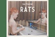 Balthazar - Rats [CD]