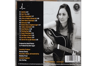 Amber Rubarth - Sessions From The 17th Ward  - (CD)