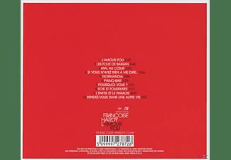 Françoise Hardy - L'amour Fou  - (CD)