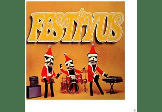 VARIOUS - Festivus  - (CD)