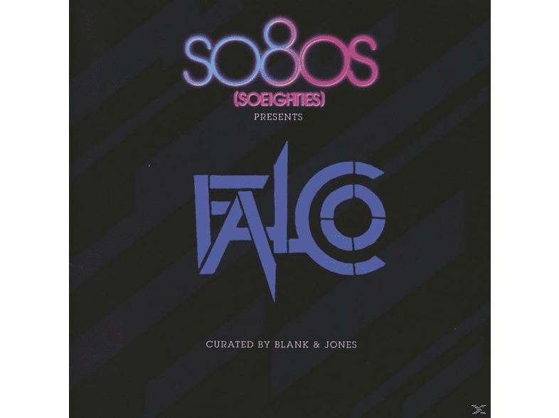 Falco - So80s (So Eighties) Presents Falco [CD]