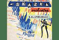 Skazka Orchestra - Kalamburage [CD]