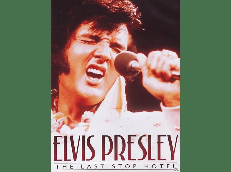 Elvis Presley - Elvis Presley - The Last Stop Hotel [DVD]