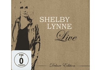 Shelby Lynne - Live (Deluxe Edt.)  - (CD)