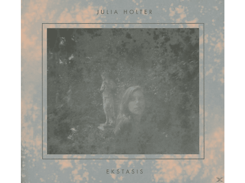 Julia Holter - Ekstasis [CD]