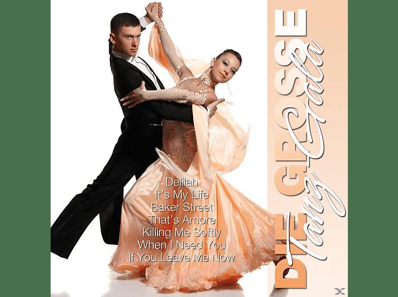 VARIOUS - Die Große Tanz-Gala [CD]