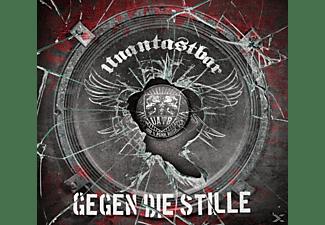 Unantastbar - Gegen Die Stille  - (CD)