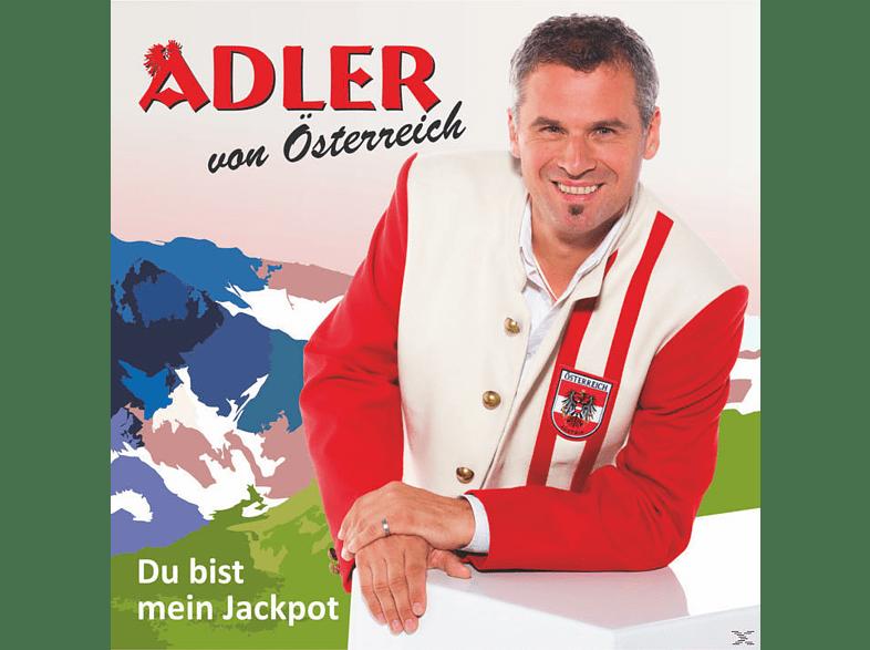 Adler Von Osterreich - Du Bist Mein Jackpot [CD]