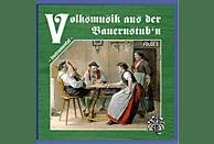 VARIOUS - Volksmusik Aus Der Bauernstub'n 3 [CD]