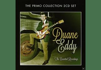 Duane Eddy - Duane Eddy - The Essential Recordings  - (CD)