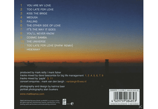 Matt Bianco - Hideaway  - (CD)