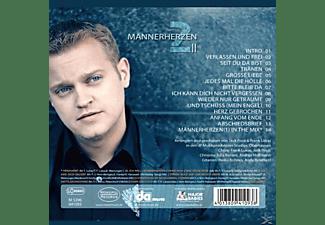Frank Lukas - Männerherzen 2  - (CD)