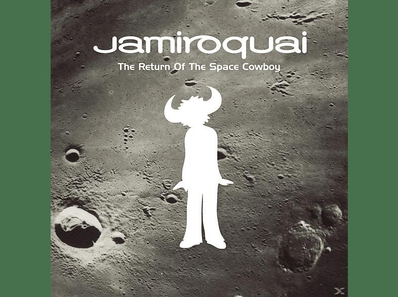 Jamiroquai - The Return Of The Space Cowboy [CD]