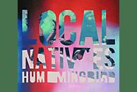 Local Natives - Hummingbird (Us Deluxe Album) [CD]