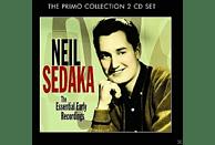 Neil Sedaka - The Essential Early Recordings [CD]